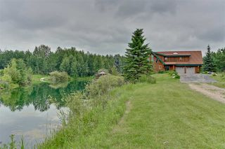 Photo 2: 6 471082 RGE RD 242 A: Rural Wetaskiwin County House for sale : MLS®# E4165804