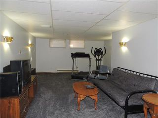 Photo 13: 100 Eade Crescent in Winnipeg: Residential for sale (3F)  : MLS®# 1922774