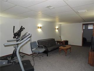 Photo 14: 100 Eade Crescent in Winnipeg: Residential for sale (3F)  : MLS®# 1922774