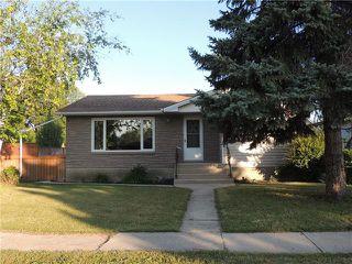 Photo 1: 100 Eade Crescent in Winnipeg: Residential for sale (3F)  : MLS®# 1922774