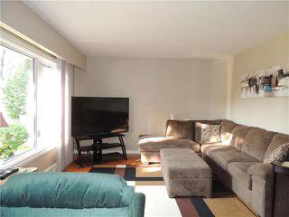 Photo 2: 100 Eade Crescent in Winnipeg: Residential for sale (3F)  : MLS®# 1922774