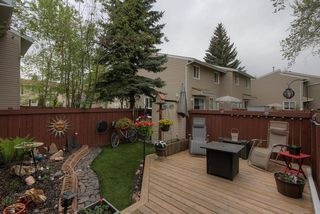 Photo 22: 107 87 BROOKWOOD Drive: Spruce Grove Townhouse for sale : MLS®# E4172186
