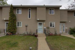 Photo 27: 107 87 BROOKWOOD Drive: Spruce Grove Townhouse for sale : MLS®# E4172186