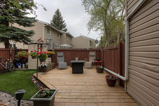 Photo 21: 107 87 BROOKWOOD Drive: Spruce Grove Townhouse for sale : MLS®# E4172186