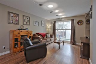 Photo 5: 107 87 BROOKWOOD Drive: Spruce Grove Townhouse for sale : MLS®# E4172186