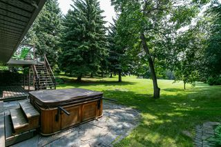Photo 29: 73 Estate Way: Rural Sturgeon County House for sale : MLS®# E4173145