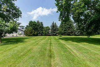 Photo 27: 73 Estate Way: Rural Sturgeon County House for sale : MLS®# E4173145