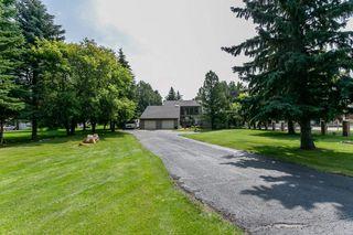 Photo 3: 73 Estate Way: Rural Sturgeon County House for sale : MLS®# E4173145