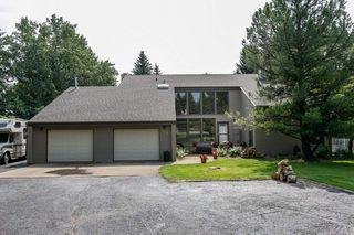 Photo 1: 73 Estate Way: Rural Sturgeon County House for sale : MLS®# E4173145