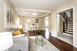 Photo 2: 91 Rocky Mountain Crescent in Brampton: Sandringham-Wellington House (2-Storey) for sale : MLS®# W4576620