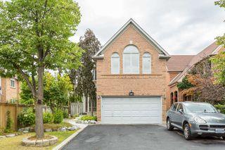Photo 1: 91 Rocky Mountain Crescent in Brampton: Sandringham-Wellington House (2-Storey) for sale : MLS®# W4576620