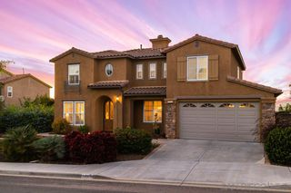 Photo 1: LA MESA House for sale : 5 bedrooms : 7770 EASTRIDGE DR