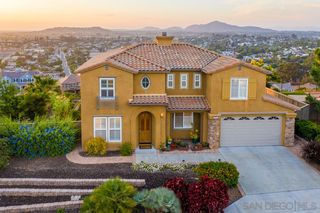 Photo 24: LA MESA House for sale : 5 bedrooms : 7770 EASTRIDGE DR