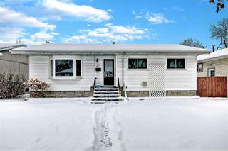 Photo 1: 10518 164 Street in Edmonton: Zone 21 House for sale : MLS®# E4184098