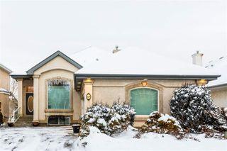 Main Photo: 309 LIVINGSTONE Court in Edmonton: Zone 14 House for sale : MLS®# E4185854
