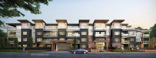 """Photo 1: 305 22136 49 Avenue in Langley: Murrayville Condo for sale in """"CENTRAL"""" : MLS®# R2436226"""