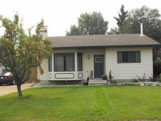 Photo 1: 5405 51 Avenue: Elk Point House for sale : MLS®# E4187972