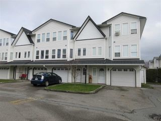 """Photo 1: 9 45286 WATSON Road in Chilliwack: Vedder S Watson-Promontory Townhouse for sale in """"WATSON WILLOWS"""" (Sardis)  : MLS®# R2439721"""