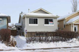 Photo 33: 3319 48 Street in Edmonton: Zone 29 House for sale : MLS®# E4191329