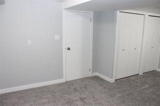 Photo 22: 3319 48 Street in Edmonton: Zone 29 House for sale : MLS®# E4191329