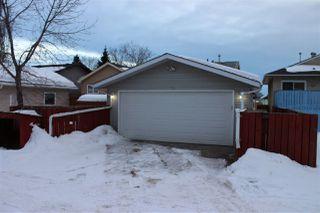 Photo 29: 3319 48 Street in Edmonton: Zone 29 House for sale : MLS®# E4191329