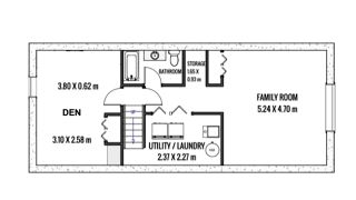 Photo 18: 3319 48 Street in Edmonton: Zone 29 House for sale : MLS®# E4191329