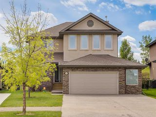 Main Photo: 169 Heritage Lake Boulevard: Heritage Pointe Detached for sale : MLS®# C4293050