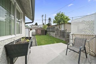 Photo 27: 2858 E 4TH Avenue in Vancouver: Renfrew VE House for sale (Vancouver East)  : MLS®# R2454595