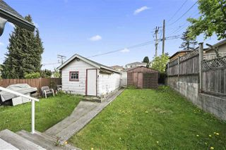 Photo 29: 2858 E 4TH Avenue in Vancouver: Renfrew VE House for sale (Vancouver East)  : MLS®# R2454595