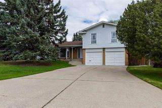 Main Photo: 19 Marlboro Road in Edmonton: Zone 16 House for sale : MLS®# E4196995