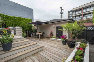 Photo 37: 2625 E PENDER Street in Vancouver: Renfrew VE House for sale (Vancouver East)  : MLS®# R2469322