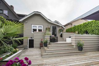 Photo 38: 2625 E PENDER Street in Vancouver: Renfrew VE House for sale (Vancouver East)  : MLS®# R2469322