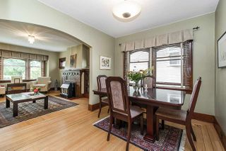 Photo 5: 2625 E PENDER Street in Vancouver: Renfrew VE House for sale (Vancouver East)  : MLS®# R2469322