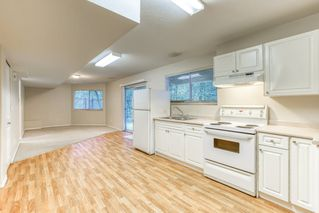"""Photo 28: 3318 ROBSON Drive in Coquitlam: Hockaday House for sale in """"HOCKADAY"""" : MLS®# R2473604"""