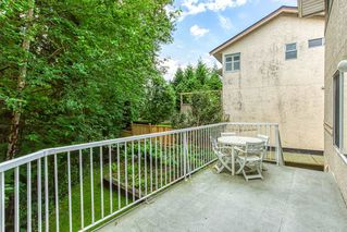 """Photo 35: 3318 ROBSON Drive in Coquitlam: Hockaday House for sale in """"HOCKADAY"""" : MLS®# R2473604"""