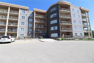 Photo 2: 411 130 Creek Bend Road in Winnipeg: River Park South Condominium for sale (2F)  : MLS®# 202016095