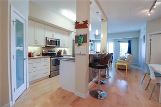 Photo 11: 411 130 Creek Bend Road in Winnipeg: River Park South Condominium for sale (2F)  : MLS®# 202016095