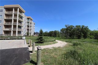 Photo 29: 411 130 Creek Bend Road in Winnipeg: River Park South Condominium for sale (2F)  : MLS®# 202016095