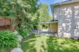 Photo 32: 1052 LANGARA Court in Coquitlam: Ranch Park House for sale : MLS®# R2475679