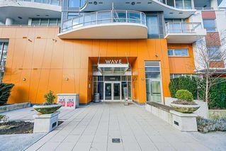 Photo 3: 803 13303 CENTRAL Avenue in Surrey: Whalley Condo for sale (North Surrey)  : MLS®# R2476317