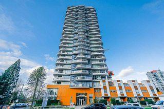 Photo 1: 803 13303 CENTRAL Avenue in Surrey: Whalley Condo for sale (North Surrey)  : MLS®# R2476317