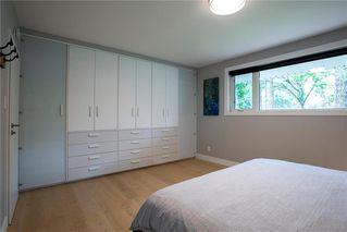 Photo 14: 101 Mountbatten Avenue in Winnipeg: Tuxedo Residential for sale (1E)  : MLS®# 202017295