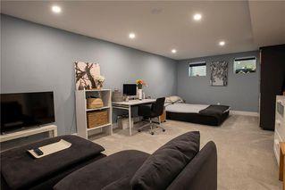Photo 23: 101 Mountbatten Avenue in Winnipeg: Tuxedo Residential for sale (1E)  : MLS®# 202017295