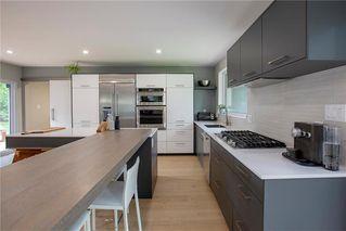 Photo 8: 101 Mountbatten Avenue in Winnipeg: Tuxedo Residential for sale (1E)  : MLS®# 202017295