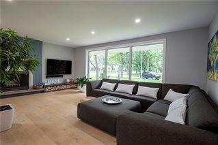Photo 4: 101 Mountbatten Avenue in Winnipeg: Tuxedo Residential for sale (1E)  : MLS®# 202017295