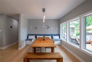 Photo 11: 101 Mountbatten Avenue in Winnipeg: Tuxedo Residential for sale (1E)  : MLS®# 202017295