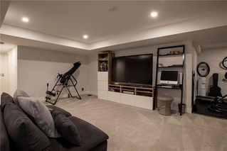 Photo 21: 101 Mountbatten Avenue in Winnipeg: Tuxedo Residential for sale (1E)  : MLS®# 202017295