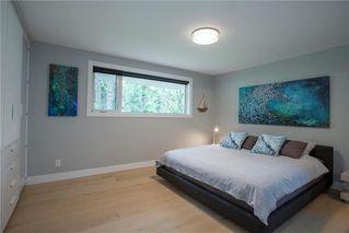 Photo 12: 101 Mountbatten Avenue in Winnipeg: Tuxedo Residential for sale (1E)  : MLS®# 202017295