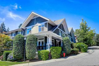 """Main Photo: 90 6878 SOUTHPOINT Drive in Burnaby: South Slope Townhouse for sale in """"CORTINA"""" (Burnaby South)  : MLS®# R2480680"""