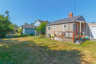 Photo 20: 535 Joffre St in : Es Esquimalt Single Family Detached for sale (Esquimalt)  : MLS®# 850378